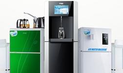 凈水器經銷商代理商發展必須注意三大關鍵要素