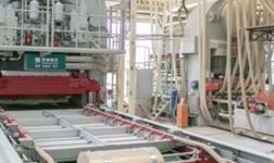 打破國外技術壟斷:國產3.6米陶瓷大板在蒙娜麗莎成功投產!