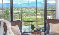 铝合金安防门窗细节优势