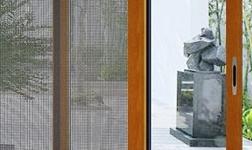 挑选铝木门窗三大步骤和六大要素