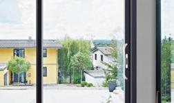 安装工艺同样影响铝门窗性能