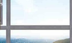 铝合金门窗安装验收四大标准参考
