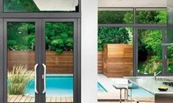 如何去识别铝木门窗是否合格?