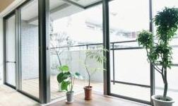 落地玻璃要怎么施工安裝 落地玻璃裝飾多少錢一方