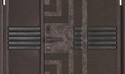 装甲门与防盗门有哪些区别?