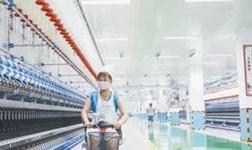 纺织机械行业的发展趋势是什么? 智能化是关键!