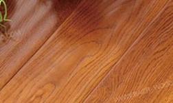 實木地板該如何保養呢?