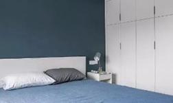 如何选择卧室定制衣柜?