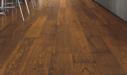裝修為什么選擇木地板?