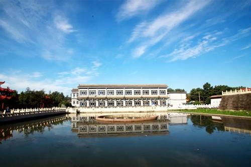 """32年来,这项""""中国建筑界的奥斯卡""""奖,卓宝参建的工程拿了多少?(下)"""