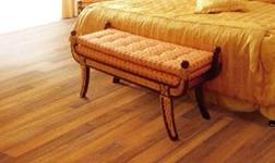 實木地板的清潔方式