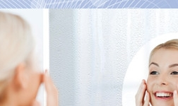 MOKER膜客镜面亲水膜助您抹去浴后护肤的烦恼!