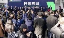 """门窗界的""""Costco超市""""智赢・欧势系统门窗强势登陆上海FBC门窗幕墙博览会"""