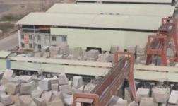 德兴高标准全面加快石材产业整治发展