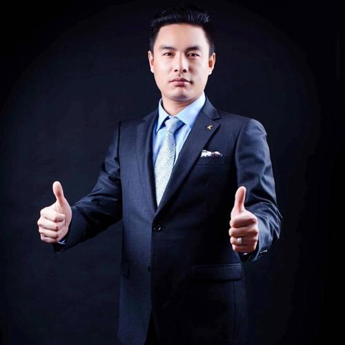 陈新 宏宇门窗总经理丨企业家专访:心有多大,舞台就有多大!
