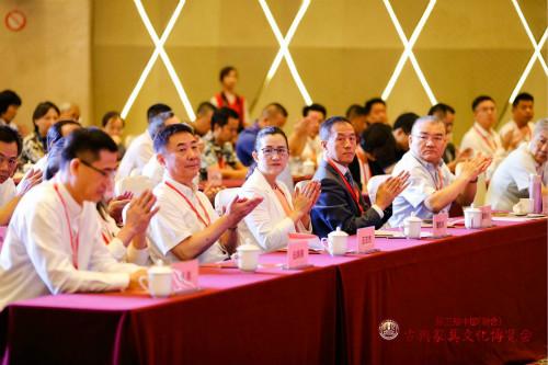 中国古典家具之都广东新会11月将举办第三届古典家具文化博览会