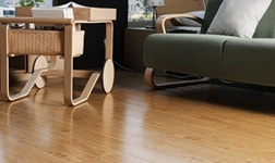 掌握技巧 巧铺地暖地板