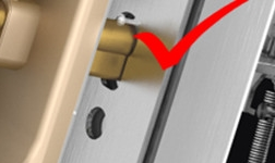 德施曼Q5智能锁,解锁全新开门方式