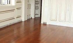 夏季装修 选择地暖地板的标准