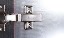 橱柜铰链选购技巧 教大家如何选择铰链质量