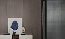 装修时木门如何与整体家装协调