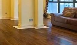 """木地板除了""""顏值高"""" 還有這些功能啊?"""