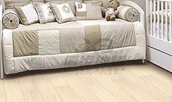 實木地板選購誤區 你了解了嗎?