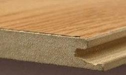 強化木地板翹了原因和質量判斷