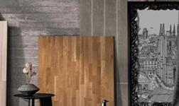 圣象米兰风多层实木:硬核油漆+全硬木,守护稳稳的幸福
