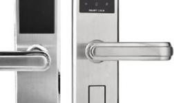 智能指纹锁和传统电子锁有哪些差异