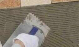 瓷磚背膠刷了有效期是多久