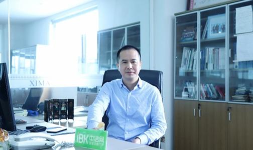 """""""拼命三郎""""鄧志洪:做年輕人喜愛的品牌!"""