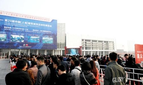 北京建博會大幕漸開,2021年3月與你相約北京