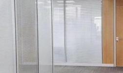 合理划分办公空间,奥维诺办公家具为你量身打造隔断