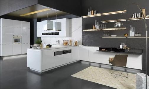德国高端厨房电器库博仕蒸炉: 在立冬恋上温暖美食