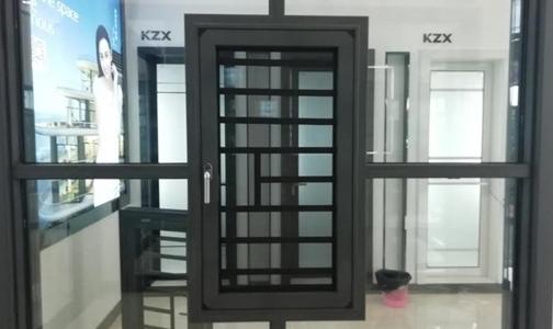 金至軒門窗:優質服務經銷商,更新產品色系持續發展