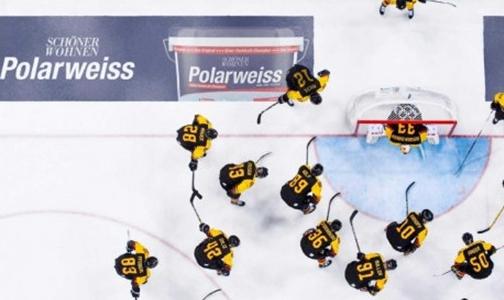 追求卓越,不斷挑戰!舒納沃恩成為德國冰球聯盟高級合作伙伴