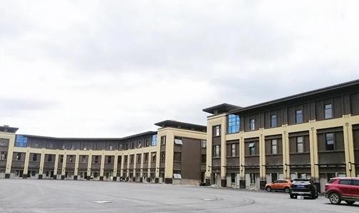 【真石漆工程项目】南天涂料倾力打造8万㎡云南省东盟国际商贸城