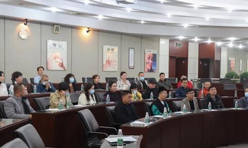【聚心,聚力,共赢】2021年吉林省大宝漆经销商东莞总部交流会成功举行
