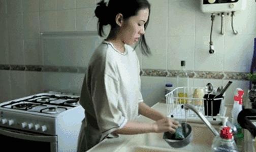 冬天洗碗太痛苦了?快试试浙派洗碗机吧!