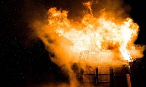 选兔宝宝环保板材难燃板,做好家庭消防安全