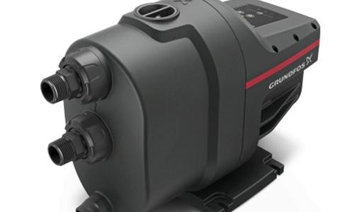 格兰富重磅推出SCALA1自动增压泵