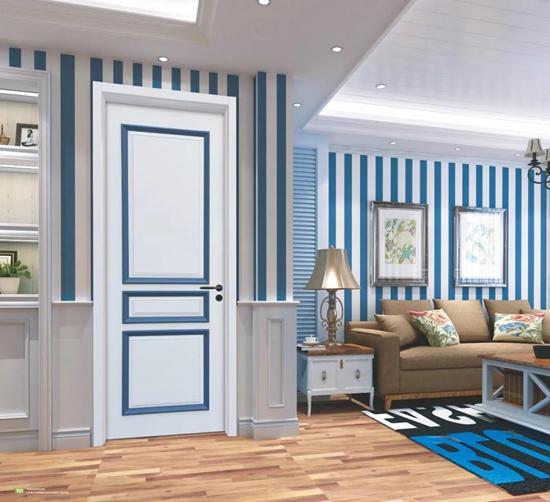 木門顏色這樣選,打造理想中家的樣子!