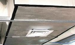 华美节能科技集团橡塑保温材料以其优异品质应用火神山医院通风系统