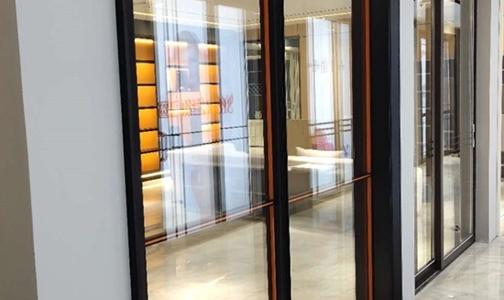 以工匠精神鑄造高端品牌丨佛山家之緣門窗,因為有你才有家