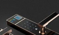 介绍指纹密码锁选购及注意事项