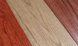 劣質復合地板和夏季保養