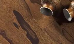 三層實木復合地板受損病狀分析
