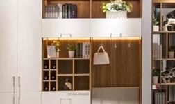 定制书柜该如何保养?书柜保养技巧