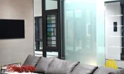 门窗怎么选?参照新豪轩展厅,轻奢时尚,立即拥有!